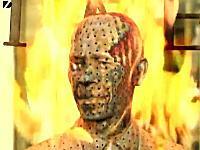 なんだこれww中国人の彫刻家が造った炎上するオバマ像が酷いww