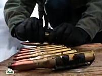 【おそロシア】ロシアの機関銃は変態的 弾でかすぎワロタw