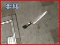 オウム 村井さんが刺殺される瞬間を再び TV放送中に起こって驚いた事より
