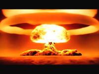1945年以降地球上で行われた2000回以上の核実験を地図上に表した映像