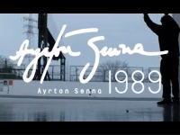 1989年鈴鹿。アイルトン・セナの最速ラップが今よみがえる。マクラーレンMP4/5