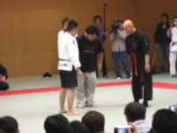 いまさらだけど柳龍拳(合気道)ってなんで総合格闘家とガチ試合しようと思ったの?