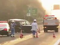 放送事故。関越道事故のニュースで何を話しているのか聞き取れなくて不安だと話題に