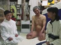 秋田県のセックス教団「リトル・ペブル同宿会」で行われるSEX教義とは。