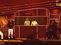 グラミー賞の授賞式でダフト・パンクとスティービー・ワンダーが夢の競演すぎる動画
