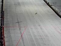 中継映像よりも伝わるその飛びっぷり。スキージャンプの最長記録はコレだ!