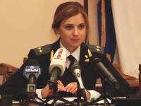 クリミア自治共和国で新しく任命された検察庁のトップが美しすぎると話題に。