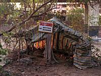 普段観光客があまり訪れる事がないであろうインドの街並みの写真65枚。