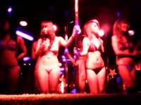 これがバンコクのナナ・プラザ(ゴーゴーバー)だ!売春の聖地に潜入したビデオ。