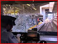 京急線横浜駅で発生した電車飛び込み自殺の瞬間の映像がアップされる(((゚Д゚)))