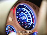 排気音シリーズ。最新マシンからクラシックカーまで色々なスーパーカーのエンジン始動音。