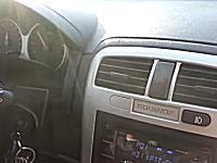 ファッキンスノウズwwwwガールフレンドの車のエアコンがおかしいwwwww