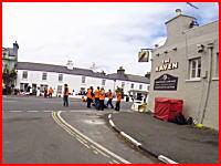 マン島TTレース2014で死亡事故。コース脇の建物に正面から激突。映像ヤバイ(((゚Д゚)))