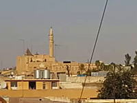 ISISがキリスト教とイスラム教の聖地を爆破した動画。歴史的文化遺産失われる。