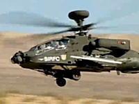 軍事動画。AH-64アパッチの世界最強の攻撃ヘリコプターっぷりを動画で解説。