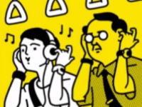 電車内のマナー違反者に怒鳴りつけるうp主の動画が某掲示板で人気になる。