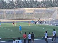 公開されたアギーレジャパン(サッカー日本代表)の練習風景が酷すぎると話題に。