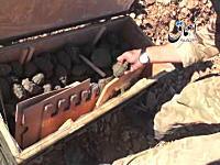 イスラム国「アメリカさんがクルド人部隊の為に投下した軍事物資がうちにきたwww」
