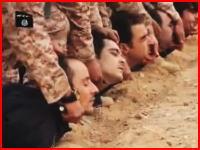 新たに公開されたイスラム国の斬首映像がヤバいです。これは超再生注意。