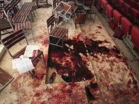 イスラム過激派に襲撃され140名以上の児童が殺された学校の事件現場の写真が公開される