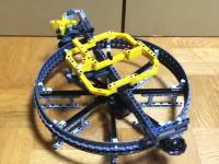 日本のレゴ職人wwwレゴブロックでトゥールビヨンを作った動画が人気になってる。