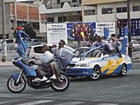 毎年恒例の沖縄の成人式がDQNすぎる動画。完全に暴走族じゃねえかwwww