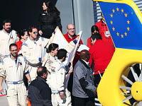 【F1】フェルナンド・アロンソが事故って病院に運ばれたらしい(動画・画像)