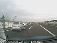 またYouTubeから逮捕者が出る予感。日本の高速道路で最高速に挑戦したカルディナGT-Fore