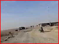 IED(即席路肩爆弾)を処理しようとしたEODの兵隊さんが失敗して命を落とす。