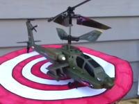 このヘリコプターの離陸場所ワロタ6秒動画wwwまさかの場所に作られたヘリポート。