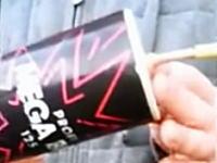 ポーランドで売られている爆竹の威力がヤバすぎる。解体に使えるその威力www