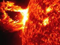 太陽観測衛星SDOが5年間の間に撮影した2.5ペタバイトのデータから特に壮観だった映像まとめ