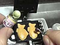 ユーチューブで1億回以上再生されているミニチュアのお料理動画がカワイイ。