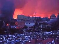 3.11地震と津波と火災(動画)一日中テレビから流れる緊急地震速報に怯えていたあの日。