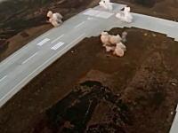 空撮ドローンが戦場で活用される時代へ。ウクライナ内戦で偵察に使われる商業用ドローン