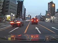 ドラレコ映像が証拠になって不当な取り締まりを回避できた動画。持ってて良かったドライブレコーダー!