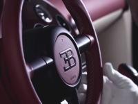 ブガッティ・ヴェイロン絶版車に。450台目、最後の1台のメイキング映像がカッコヨスギ。