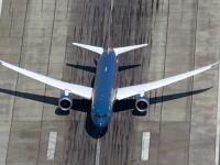 どんな離陸だよ(@_@;)本気を出したB787-9の離陸角度がおかしいwwwボーイング公式