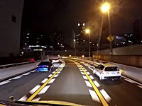 日本の公道レーサーに混ざりに来た外人たちによる動画日記。日本のDQNが世界に晒される。