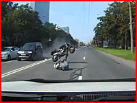 普通に道を走っているだけで死亡事故にかかわってしまう事もあるドラレコ。