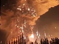 中国で起きた爆発がマジでやばかった動画特集。こんなの見た事ない(((゚Д゚)))