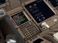 ボーイング777の飛ばし方チュートリアル。離陸前の「ポーン!ポーン!ポーン!」てダイヤルをカチャカチャやってるらしいww