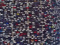 これは凄い。中国の料金所渋滞がヤバすぎてワラエルwwwこんなん嫌すぎるわwww
