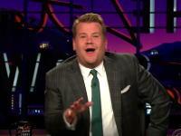 部屋を焼いた40歳。米CBSで絶大な人気を誇るレイトレイトショーで徹底的に馬鹿にされるww