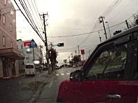 これは止まれただろ。これで過失割合0:10ってどゆこと?事故ドライブレコーダー。