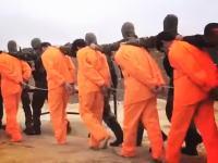 捕らえたイスラム国の戦闘員をイスラム国の処刑ビデオと同じような方法で殺害するのかと思ったら?