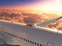 旅客機に「銃座」のようなスペシャルシートが登場するかもしれない。アメリカの会社が特許出願中。