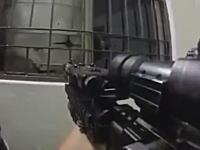 映画より迫力ある。メキシコの麻薬王を奇襲する特殊部隊のGoPro動画が公開される。