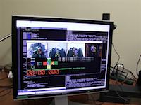 面を画像で解析して1秒で揃える。世界最速でルービックキューブを揃えるマシーンができた。