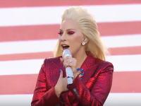 レディーガガさんによる国家独唱がトリハダゾゾゾだと人気に。スーパーボウル2016